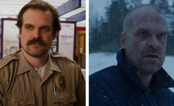 "Misterio: ¿Hooper sería el villano de ""Stranger Things 4""? | Netflix"