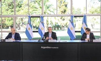 Alberto anuncia el futuro de la cuarentena | Coronavirus en argentina