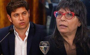 Picante respuesta de Kicillof a Mercado por el lamentable tuit   Coronavirus en argentina