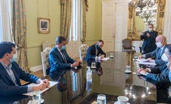 El Gobierno asistirá a las provincias por la crisis económica | Coronavirus en argentina