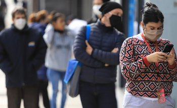 El gobierno diseña el post-IFE | Coronavirus en argentina
