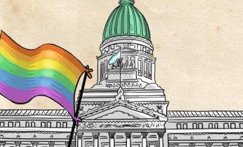 El día que Argentina legalizó el Matrimonio Igualitario | Matrimonio igualitario