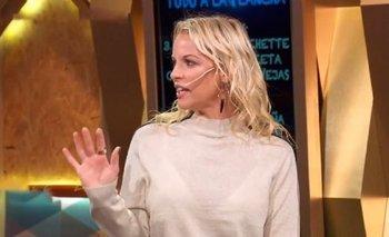 Carina Zampini se enojó con un participante de El Gran Premio de la Cocina | El gran premio de la cocina
