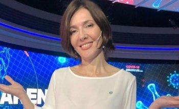 Las redes explotaron contra Cristina Pérez de Telefé | Televisión