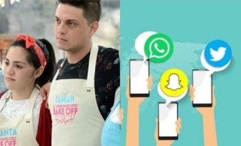 Bake Off viral: ¿Por qué hablamos de lo que hablamos? | Telefe
