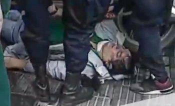 Denuncian que la policía asfixió a un hombre en Tucumán   Violencia institucional