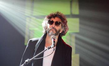 EN VIVO: Fito Páez en El Destape Radio | Música
