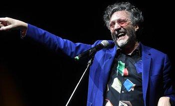 Fito Páez reveló los secretos de su último álbum | Exclusivo el destape