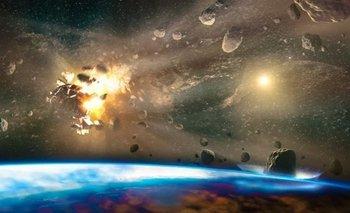 Defensa planetaria: cómo es el asteroide que atacará la Tierra  | Espacio exterior