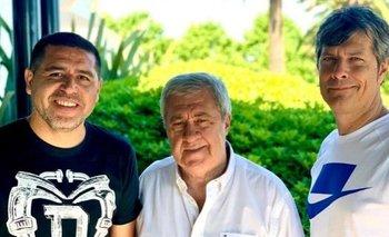 Pergolini se metió en la novela del contrato de Tévez | Fútbol