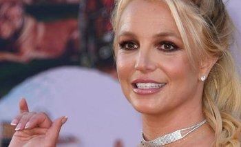 Britney compartió su rutina fitness para el sedentarismo | Curiosidades