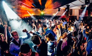 Escándalo: Organizan fiesta clandestina en plena cuarentena | Coronavirus en argentina