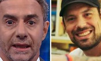 El crudo descargo de Ezequiel Guazzora contra Luis Majul   Medios