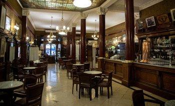 Buscan proteger los bares históricos de la Ciudad  | Ciudad