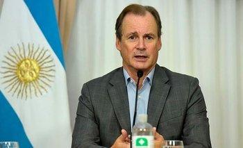 Entre Ríos busca renegociar una deuda de U$S 500 millones | Crisis económica