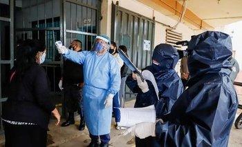 Fue Macri a Paraguay y hay alarma por un brote de contagios | Pandemia