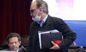 Iglesias culpó a Massa por el contagio de un diputado de JxC | Coronavirus en argentina