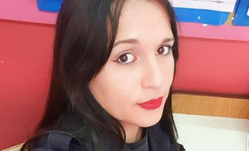 Primera oficial trans designada en el SPB   Activismo trans