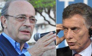 Tras las detenciones, apuntan contra Mauricio Macri   Espionaje ilegal