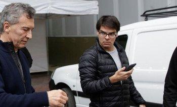 Otro guiño judicial a Macri: sostienen a una jueza mencionada en el celular de Nieto | Política