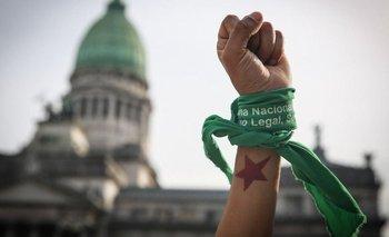 La nueva normalidad será feminista o no será normalidad | Coronavirus en argentina