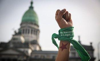 Hasta que sea ley | Aborto legal