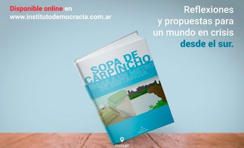 Presentan un libro sobre pandemia, democracia y feminismo | Coronavirus en argentina