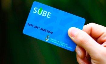 El Gobierno confirmó que no se bloqueará la tarjeta SUBE | Cuarentena obligatoria