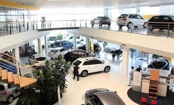La venta de autos usados en noviembre creció 12,4% interanual  | Economía