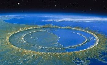 Demuestran que un asteroide extinguió a los dinosaurios | Espacio exterior
