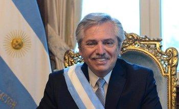 El emotivo video que compartieron desde el equipo de Alberto | Coronavirus en argentina