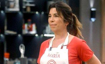 María O'Donnell ganó un desafío y perjudicó a los participantes de Masterchef | Santiago del moro