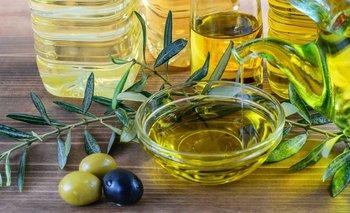 ANMAT: cuál es la marca de aceite de oliva prohibida | Anmat