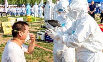 China rechaza el plan de la OMS para estudiar el origen de la pandemia | Coronavirus