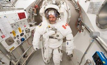 Uno de los astronautas más reconocidos opinó de los OVNIS | Ovnis