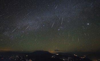 Espacio exterior: Junio llega con una imperdible lluvia de meteoritos | Astronomia