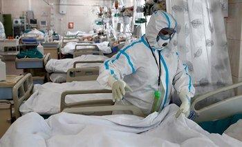 Desde el Otamendi advierten que están cerca del colapso sanitario | Segunda ola de coronavirus