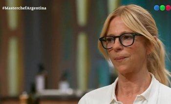 MasterChef: El descargo de Claudia Fontán tras quedar eliminada | Masterchef celebrity