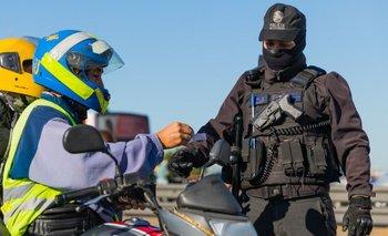 El Gobierno confirmó aumentos para las fuerzas de seguridad | Fuerzas de seguridad