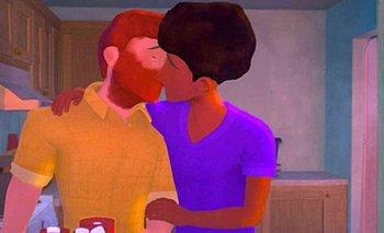 Rusia advierte a Disney por la distribución de corto con personaje homosexual | Disney plus