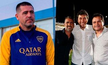 Internas en Boca: ¿se va un importante miembro del Consejo de Fútbol?   Boca juniors
