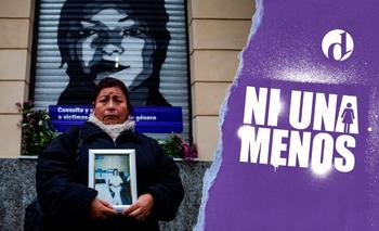 Cómo se sobrevive después del femicidio de una hija: el caso de Sandra Ayala Gamboa | Ni una menos