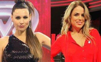 Pampita aniquiló a Marina Calabró por el fracaso de TV Nostra | Televisión