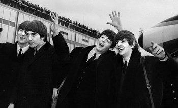 Lanzan un documental sobre el viaje de The Beatles a la India | Cine