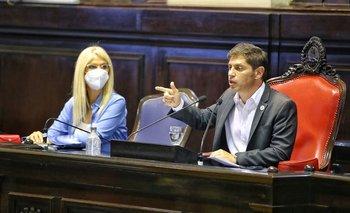 Kicillof envió nuevos pliegos al Senado para cubrir vacantes en la Justicia | Provincia