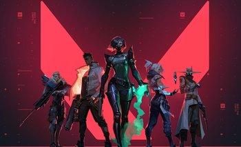 Riot Games trabaja en la versión para celulares de Valorant   Gaming