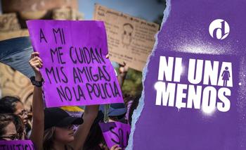 Ni Una Menos: cómo es denunciar violencia de género en pandemia | Ni una menos