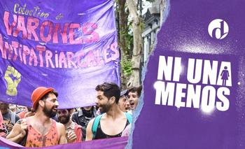 3J: ¿qué rol juegan los varones en el avance de las luchas feministas? | Ni una menos