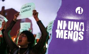 El impacto en el mundo del movimiento Ni Una Menos nacido en Argentina | Ni una menos