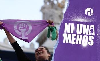Políticas públicas en violencias por razones de género | Ni una menos